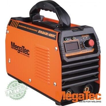 Сварочный инвертор MEGATEC STARARC 220C