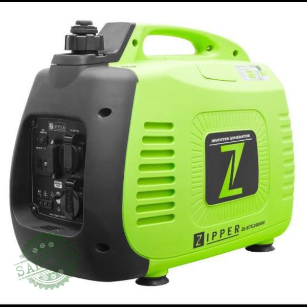 Инверторный генератор ZIPPER ZI-STE2000IV, купить Инверторный генератор ZIPPER ZI-STE2000IV