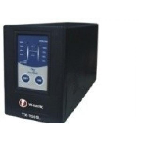 Источник бесперебойного питания с подключением внешних аккумуляторных батарей NB-T1600VA
