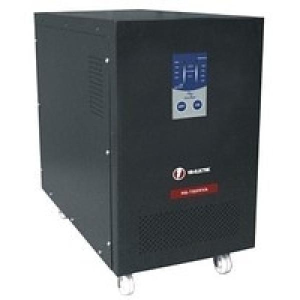 Источник бесперебойного питания с подключением внешних аккумуляторных батарей NB-T5000VA