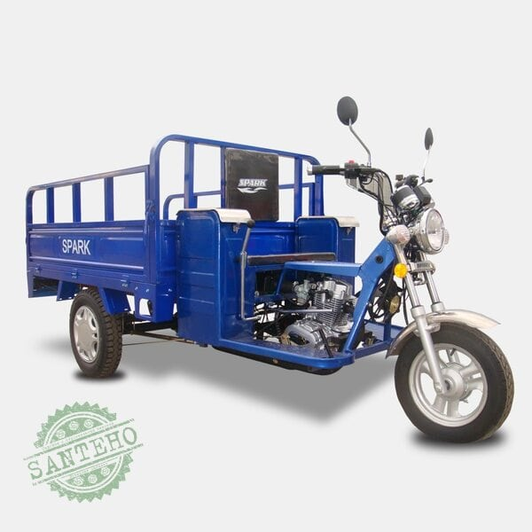 Грузовой мотоцикл Spark SP 125 TR-2