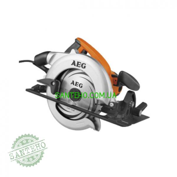 Циркулярная пила AEG KS 55 C