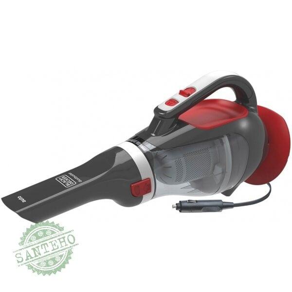 Автомобильный пылесос Black&Decker ADV1200