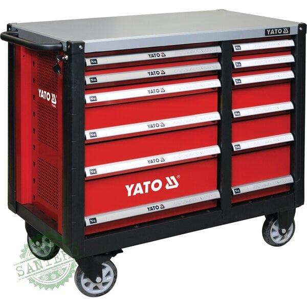 Инструментальный ящик YATO YT-09003