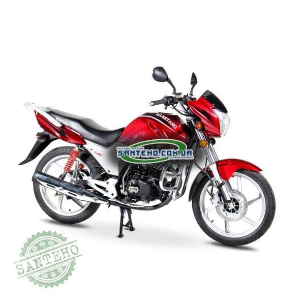 Дорожный мотоцикл Musstang MT150-7