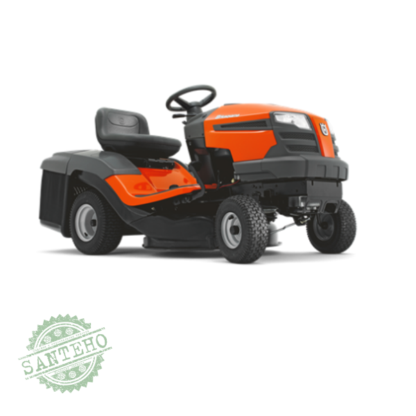 Трактор садовый HUSQVARNA TC 130