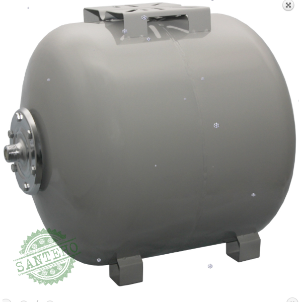 Гидроаккумулятор Vitals aqua EPDM 80л