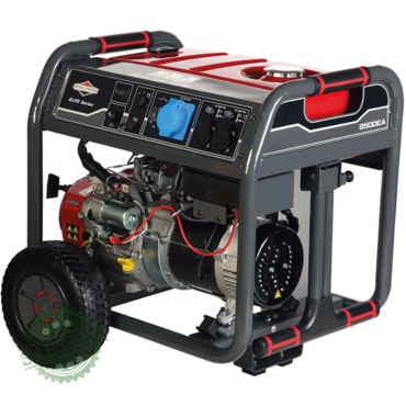 Генератор бензиновый Briggs & Stratton Sprint Elite 8500EA