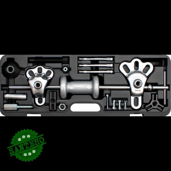 Съемник подшипников и ступиц YATO YT-2539