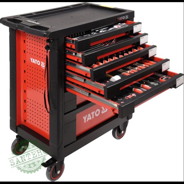 Инструментальный ящик YATO YT-55290