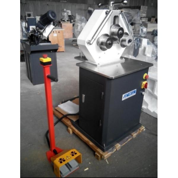 Профилегибочный станок FDB Maschinen RM30HV, купить Профилегибочный станок FDB Maschinen RM30HV