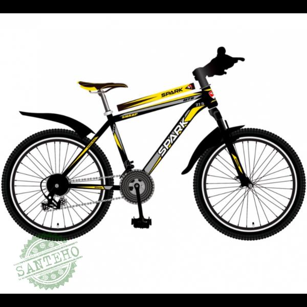 Велосипед Spark SHARP TD27.5-19-18-006