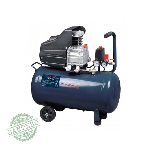 Воздушный компрессор BauMaster 50 л AC-93155X