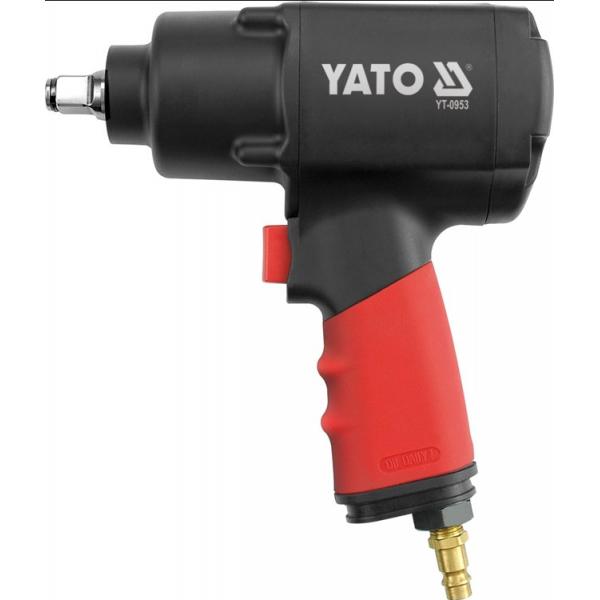 Пневматический гайковерт Yato YT-0953