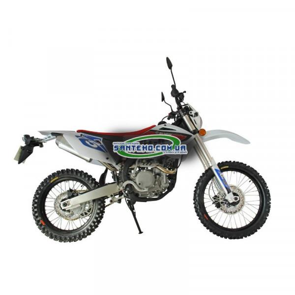 Кроссовый мотоцикл Shineray XY 250GY-7 (X6)