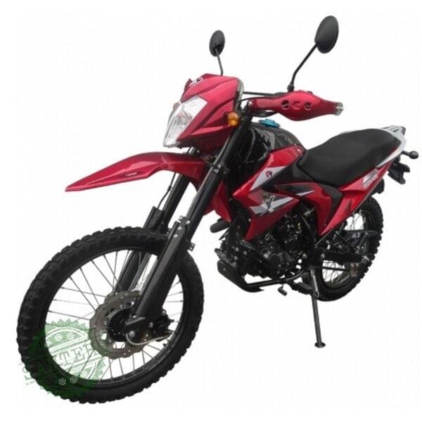 Мотоцикл Spark SP200-26M