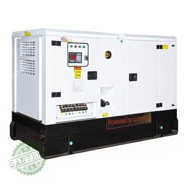 Электрогенератор Energy Power C 77 с двигателем CUMMINS (США)