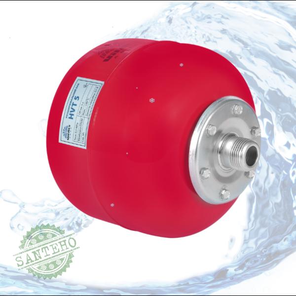 Бак расширительный сферический разборной Vitals aqua HVT 5