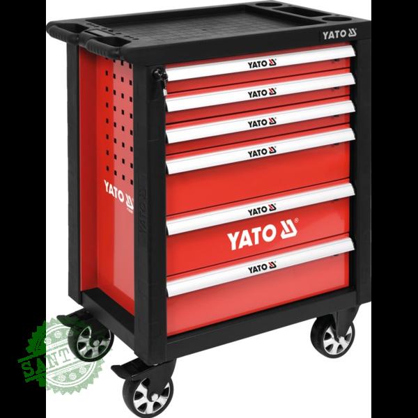Ящик-візок для інструментів Yato YT-55299