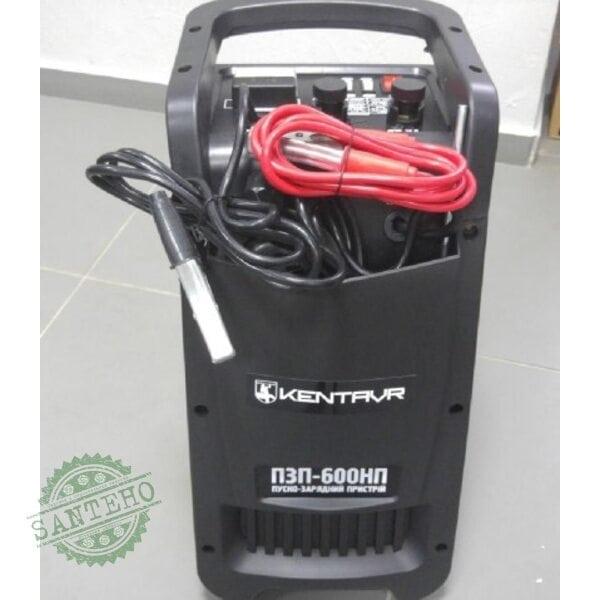 Пуско-зарядний пристрій Кентавр ПЗП 400НП