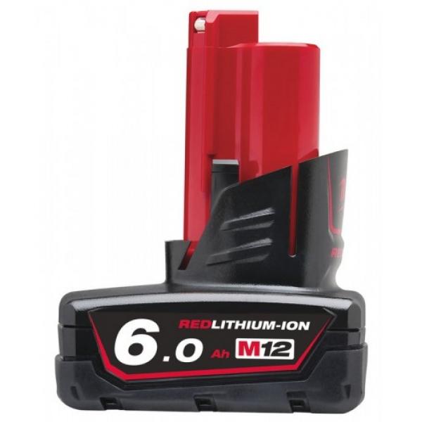 Аккумулятор MILWAUKEE M12 B6