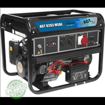 Трехфазный генератор AGT 8203 MSB