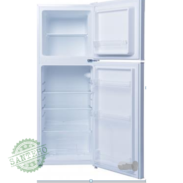 Холодильник двухкамерный Grunhelm GRW-138DD