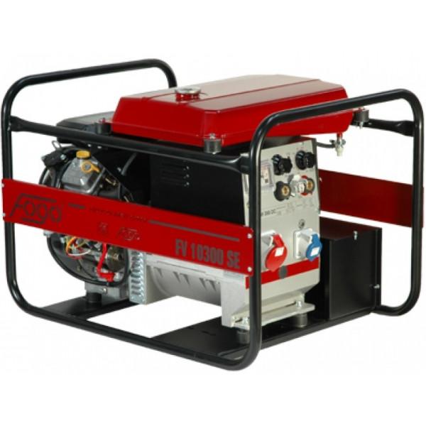 Сварочный генератор FOGO FV 10300 SE, купить Сварочный генератор FOGO FV 10300 SE