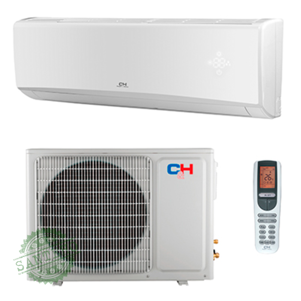 Кондиционер Cooper&Hunter Veritas Inverter CH-S18FTXQ WiFi, купить Кондиционер Cooper&Hunter Veritas Inverter CH-S18FTXQ WiFi