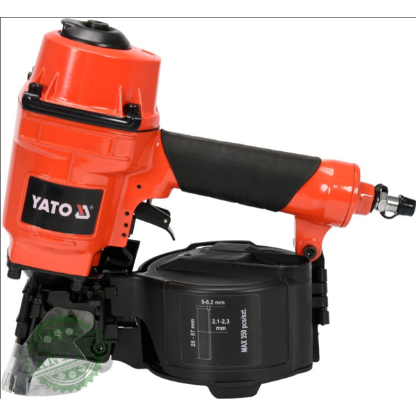Гвоздезабиватель YATO YT-09212