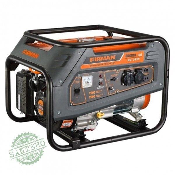 Бензиновый генератор Firman RD 3910