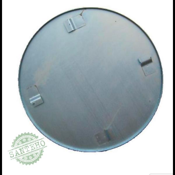 Диск сталь Masalta 600 * 3 мм для затирочних машин