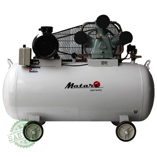 Компрессор Matari M740F55-3