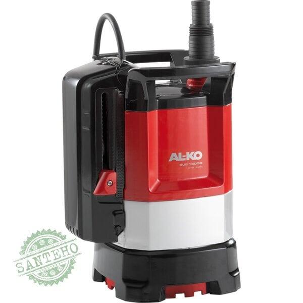 Дренажно-фекальный насос AL-KO SUB 13000 DS Premium