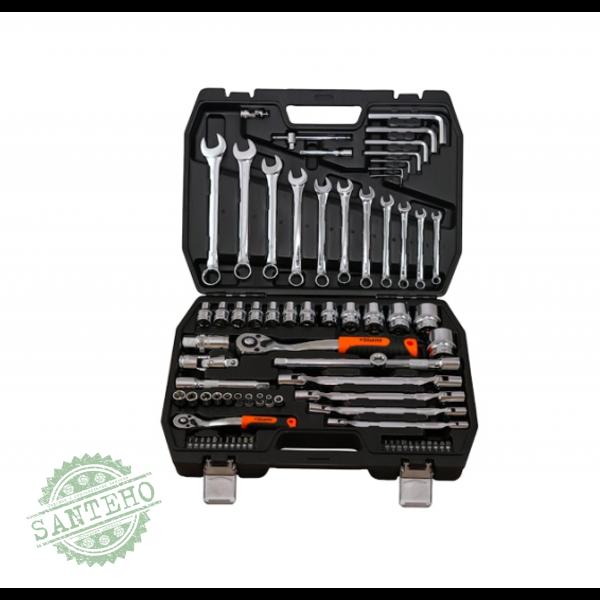 Набор инструмента Sturm 1350103 (77 предметов)