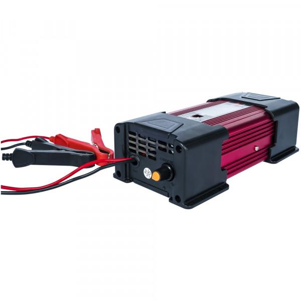 Зарядное устройство Vitals ALI 1210A, купить Зарядное устройство Vitals ALI 1210A