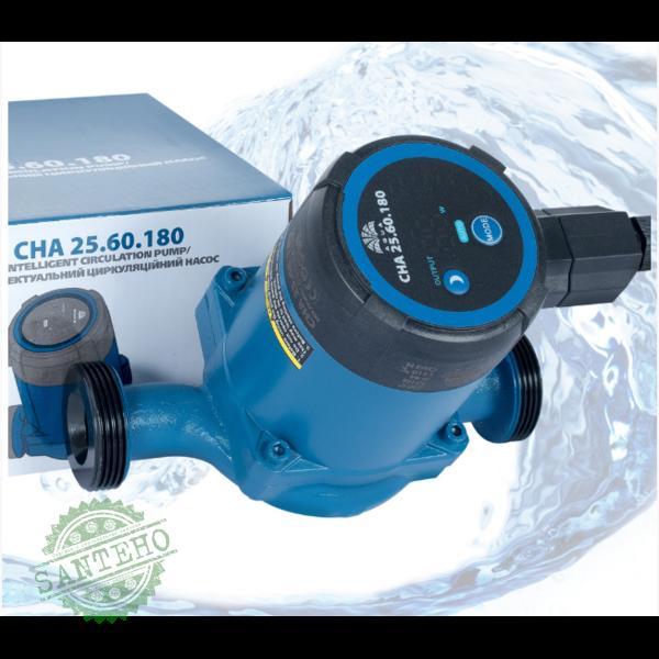 Насос циркуляционный энергоэффективный Vitals CHA 25.60.180
