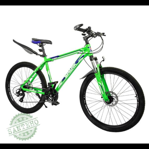 Велосипед SPARK LING LDK26-18-21-004 (разобранный)