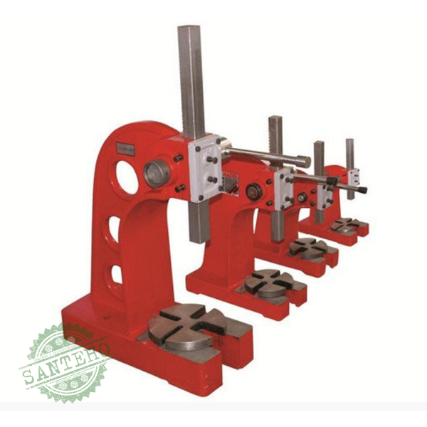 Пресс ручной Holzmann DOP 5000