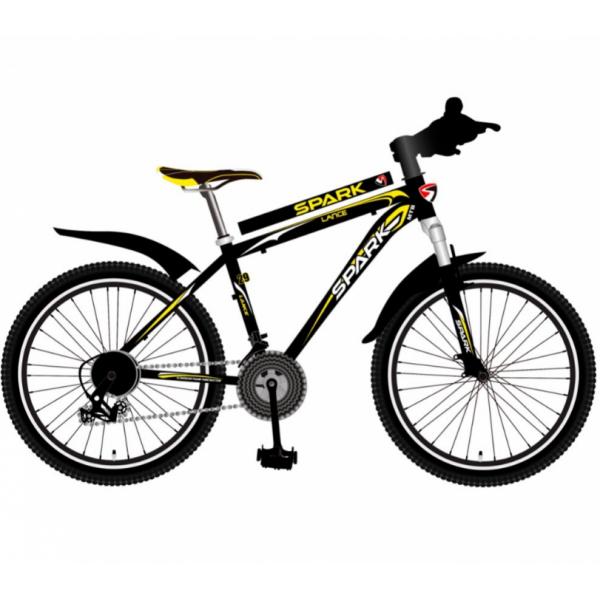 Велосипед Spark LANCE LD29-18-21-008