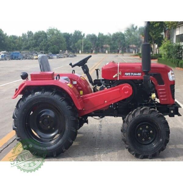 Трактор FORTE ТР-244-4WD Полный привод
