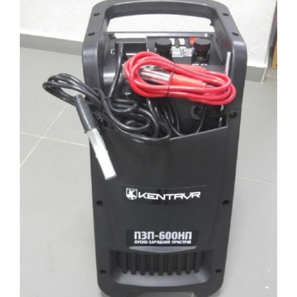Пуско-зарядное устройство Кентавр ПЗП 600НП