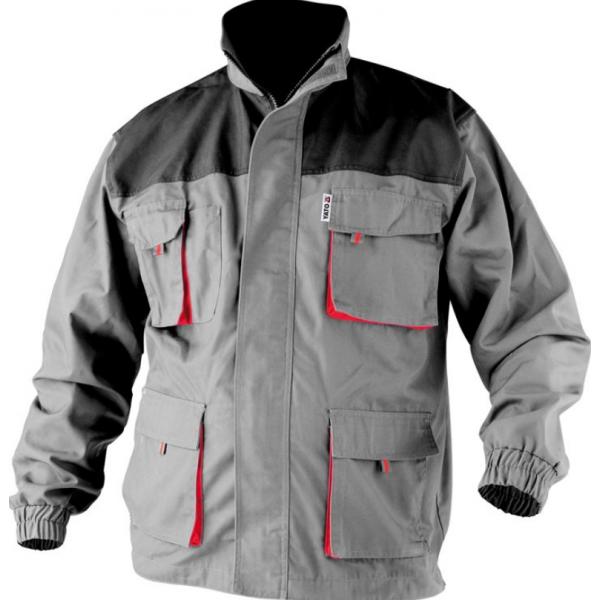 Куртка рабочая мужская XL Yato YT-80283