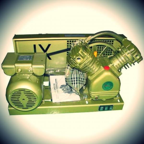 Ременные воздушные компрессора без ресивера ODWERK BP-4120