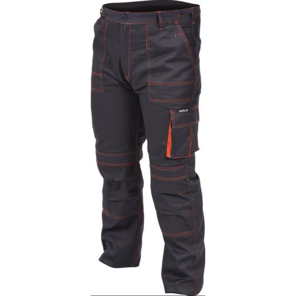 Чоловічі робочі штани XL Yato YT-80404