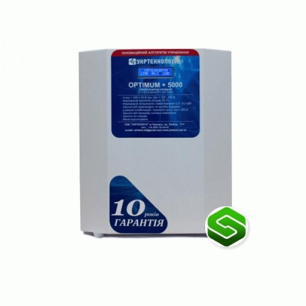 Стабилизатор напряжения Укртехнология Optimum НСН-15000