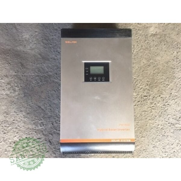 Инвертор для солнечных батарей PH1800-4K MPK, купить Инвертор для солнечных батарей PH1800-4K MPK