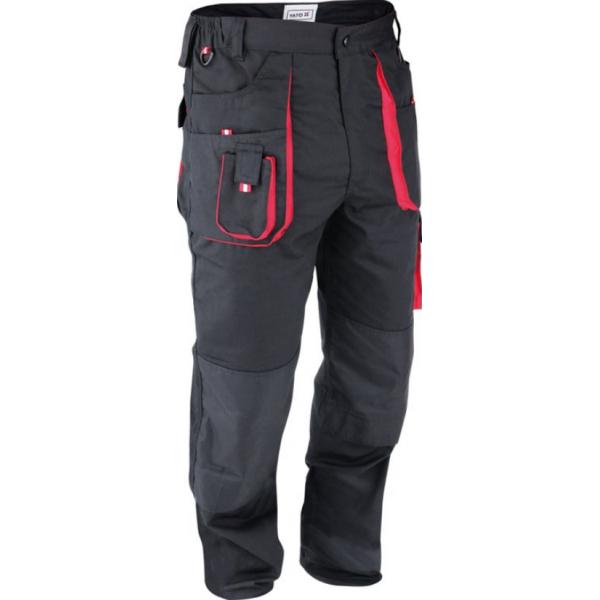 Чоловічі робочі штани XXL Yato YT-8029