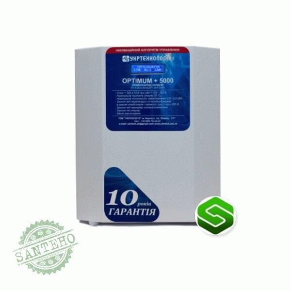 Стабилизатор напряжения Укртехнология Optmum НСН-15000 LV, купить Стабилизатор напряжения Укртехнология Optmum НСН-15000 LV