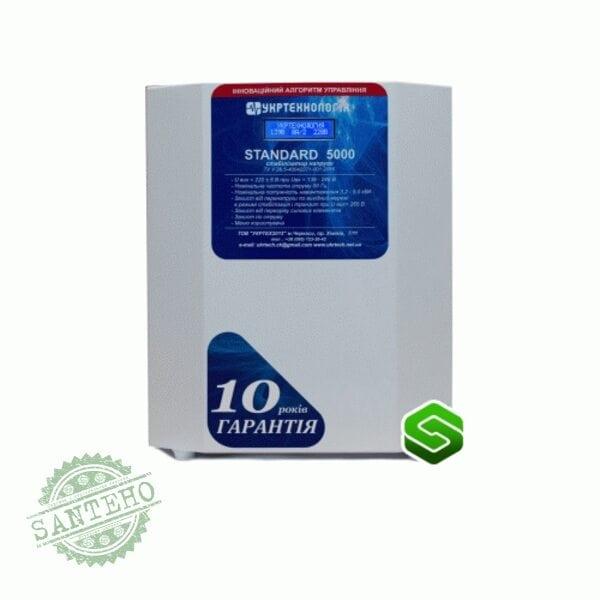 Стабилизатор напряжения Укртехнология Standard НСН-20000 HV